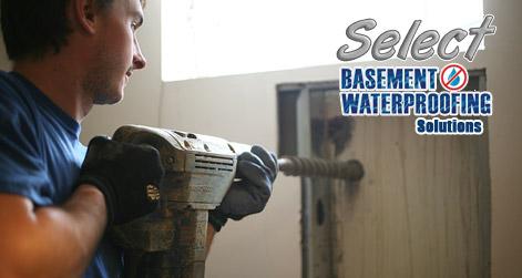 Westville Basement Waterproofing : Licensed Basement Waterproofing  Contractor In Westville