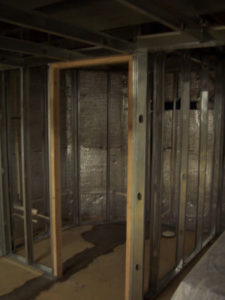 Basement Waterproofing and Finishing