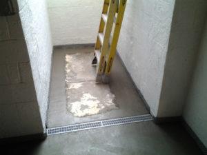Dry Basement