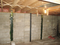 Foundation Structural Repair