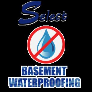 Select Basement Waterproofing